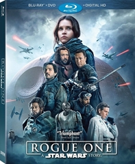 Picture of Rogue One [2016] 3D and 2D