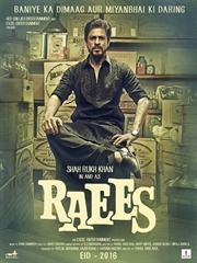 Picture of Raees [2017]
