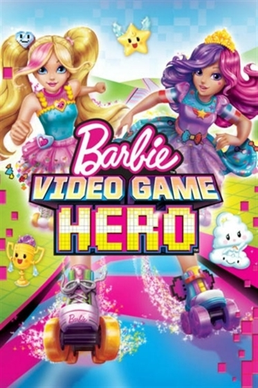 Picture of Barbie Video Game Hero [2017]