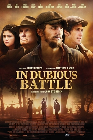 Picture of In Dubious Battle [2016]
