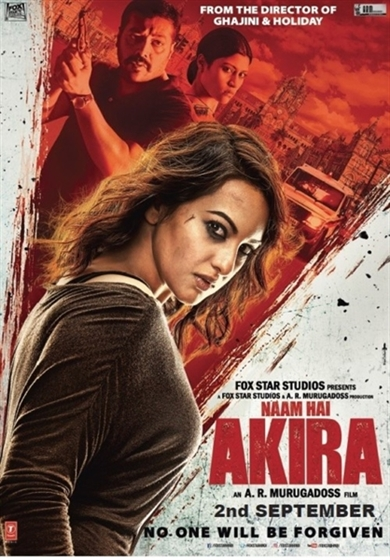 Picture of Akira [2016]