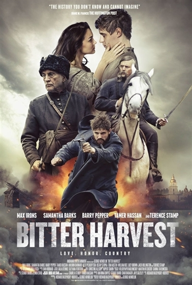 Picture of Bitter Harvest [2017]