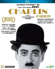 Picture of Chaplin's - [Bluray]