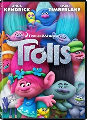 Picture of Trolls [2016]