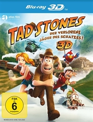 Picture of Tad The Lost [2012] 3D and 2D