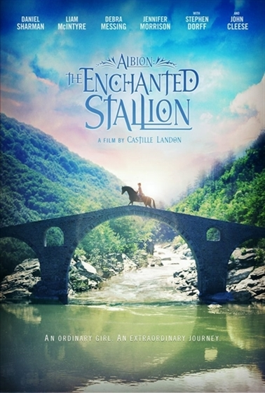 Picture of Albion The Enchanted Stallion  [2016]