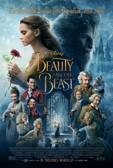 Picture of Beauty and the Beast [2017]