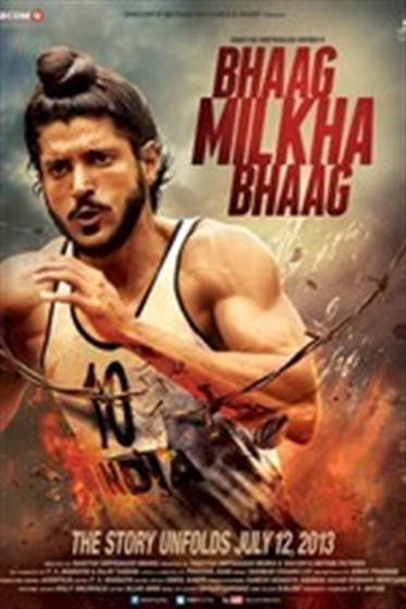 Picture of Bhaag Milkha Bhaag [2013]