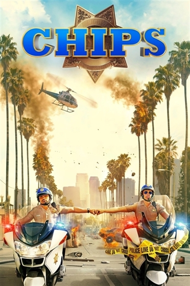 Picture of CHIPS [2017]