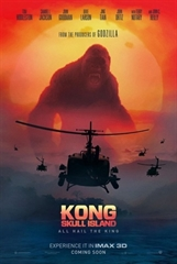 Picture of Kong: Skull Island [2017] 3D and 2D