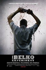 Picture of The Belko Experiment [2017]