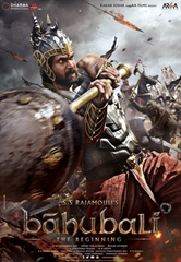 Picture of Bahubali - Part 1 [2015]