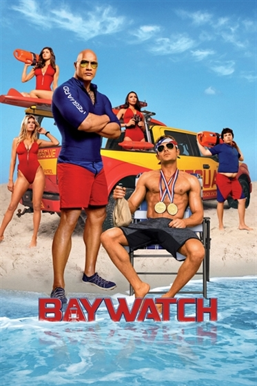 Picture of Baywatch [2017]