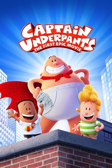 Picture of Captain Underpants: The First Epic Movie [2017]