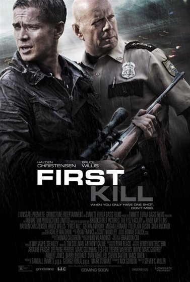 Picture of First Kill [2017]