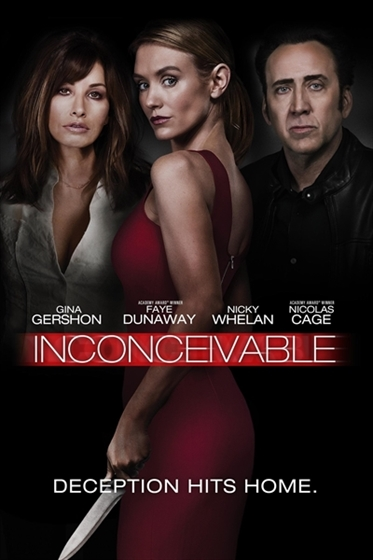 Picture of Inconceivable [2017]