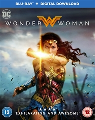 Picture of Wonder Woman [2017]
