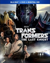 Picture of Transformers The Last Knight - Part 5 [2017]