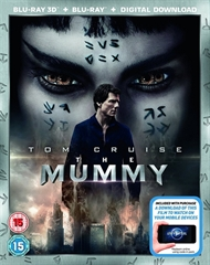 Picture of The Mummy [2017] 3D and 2D