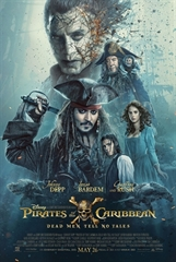 Picture of Pirates of the Caribbean Dead Men Tell No Tales [2017] 3D and 2D