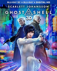 Picture of Ghost In The Shell [2017] 3D and 2D