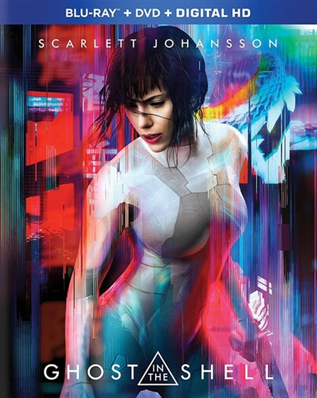 Picture of Ghost In The Shell [2017]