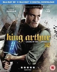 Picture of King Arthur Legend of the Sword [2017] 3D and 2D