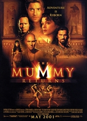 Picture of The Mummy Returns - Part 2 [2001]