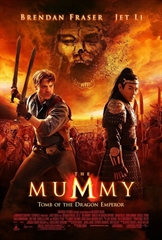 Picture of The Mummy - Part 3 [2001]