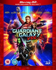 Picture of Guardians Of The Galaxy [2017] 3D and 2D