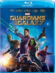 Picture of Guardians of the Galaxy - Part 1 [2014]