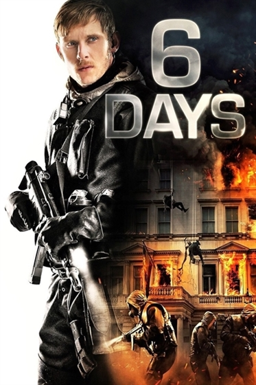 Picture of 6 Days [2017]