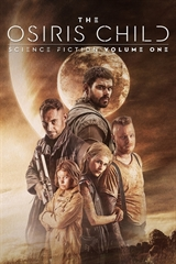 Picture of Science Fiction Volume One The Osiris Child [2017]