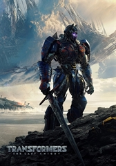 Picture of Transformers The Last Knight [2017] 3D and 2D