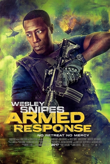 Picture of Armed Response [2017]