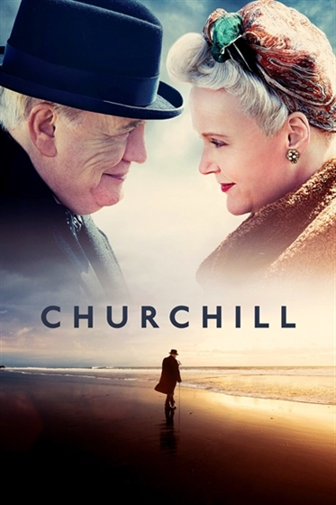 Picture of Churchill [2017]