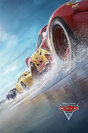 Picture of Cars 3 [2017]