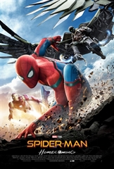 Picture of Spider-Man Homecoming  [2017] 3D and 2D