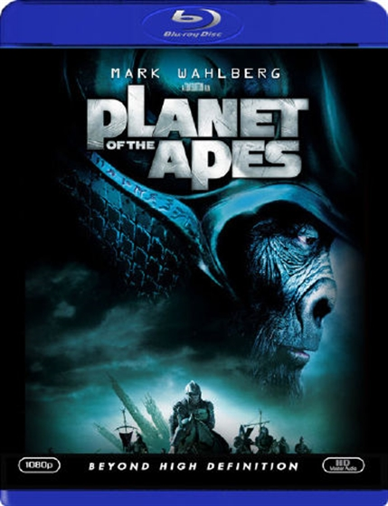 Picture of Planet Of The Apes - Part 6 [2001]
