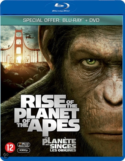 Picture of Planet Of The Apes Rise - Part 7 [2011]