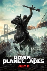 Picture of Planet Of The Apes Dawn - Part 8 [2014]