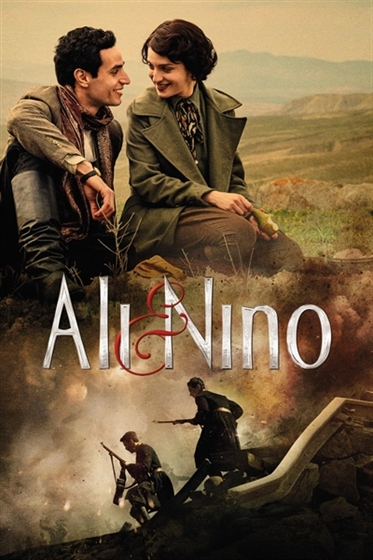 Picture of Ali and Nino [2016]