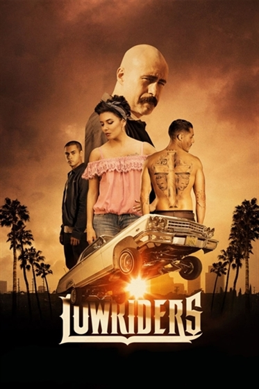 Picture of Lowriders [2016]