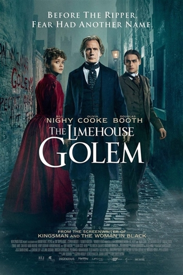 Picture of The Limehouse Golem [2016]