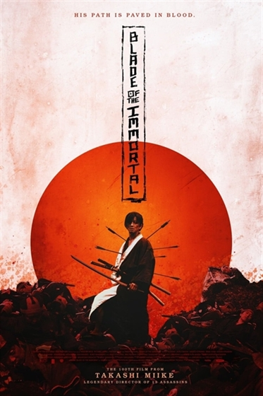 Picture of Blade of the Immortal [2017]