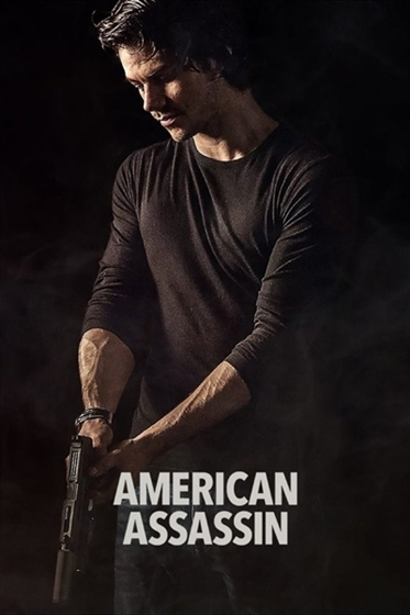 Picture of American Assassin [2017]