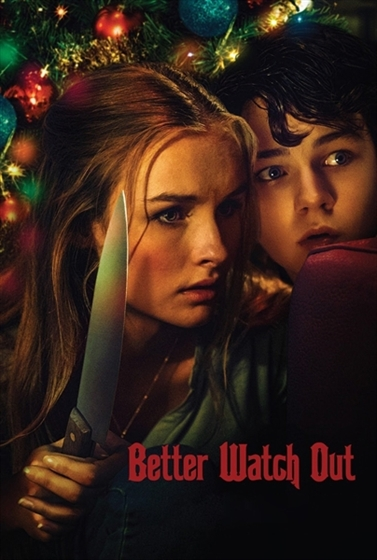 Picture of Better Watch Out [2017]