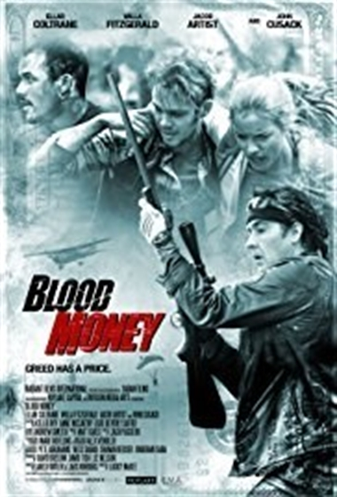 Picture of Blood Money [2017]