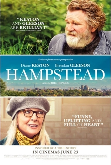Picture of Hampstead [2017]