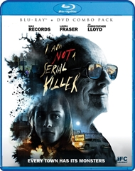 Picture of I Am Not a Serial Killer [2016]